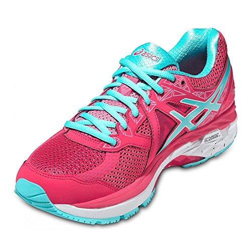 Asics 2000 Running GT Pink Women's 4 2A Shoes Width zrqzwFnTx