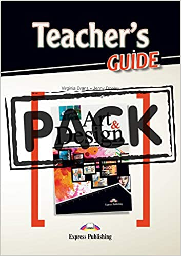 Career Paths Art Design Teacher S Pack Amazon Co Uk