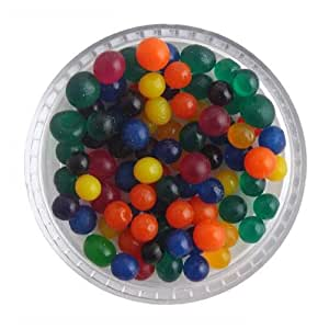 CFHKStore Magic Crystal Mud SoilWater Beads Pretty Delicate