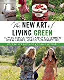 The New Art of Living Green, Erica Palmcrantz Aziz and Susanne Hovenäs, 1628737395