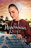 amish quilting books - The Hawaiian Quilt