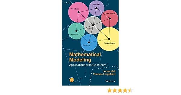 Mathematical Modeling: Applications with GeoGebra 1, Jonas