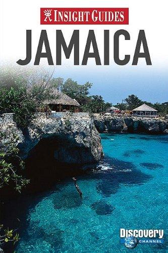 Jamaica (Insight Guides)