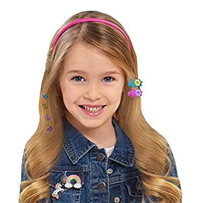 Barbie Rainbow Sparkle Deluxe Styling Head - Blonde Hair: Toys & Games