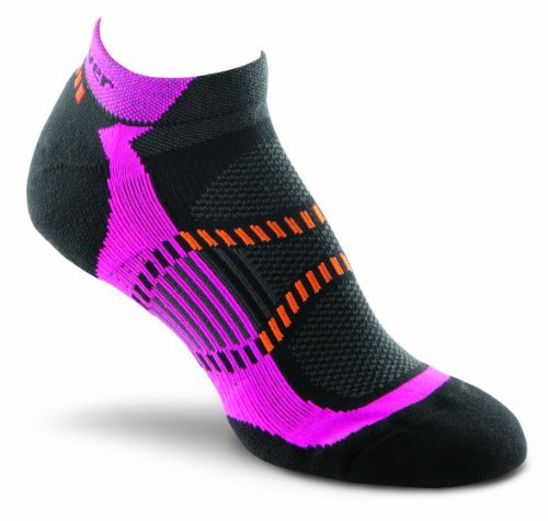 Fox River Women-s Peak Vite LX Lightweight Athletic Ankle Socks by Fox River