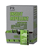 R&R Lotion ISBR-FOIL-200  Insect Repellent Lotion, EPA Registered, Ir3535, Deet Free, Odorless, Comfortable, No Need to Wash Off, 8 Hour Protection (Pack of 200)