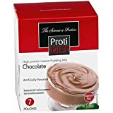ProtiDiet - Chocolate Protein Pudding