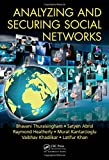 img - for Analyzing and Securing Social Networks book / textbook / text book