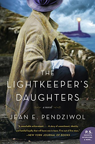 (The Lightkeeper's Daughters: A Novel)
