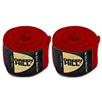 Green Hill Bandages Cotton Boks Bandaji Unisex