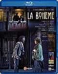 Puccini: La Boh�me [Blu-ray]