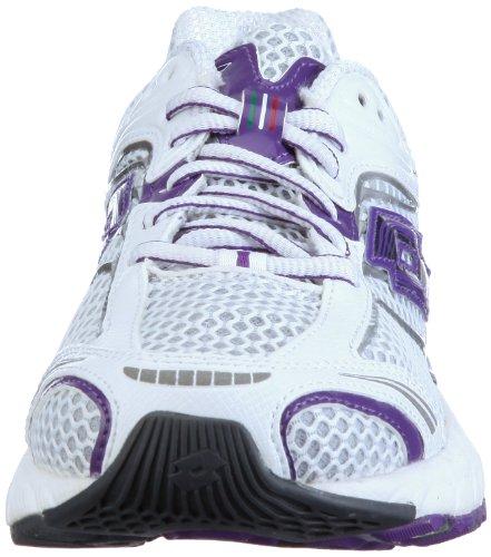 LOTTO LOS ANGELES IV 2D W, Zapatillas De Mujer - Running Gris