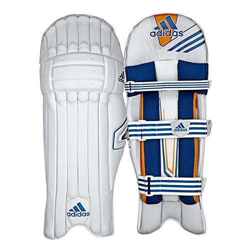 Adidas Cricket CX11 Batting Pads - Junior