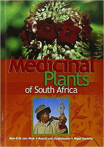 南非药用植物系列文章:前言 - 六一儿童 - 译海拾蚌