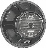 Eminence Delta 12A Guitar Speaker 12-Inch, 400-watt, 8 Ohms
