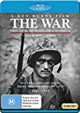 The War - A Film by Ken Burns [Blu-Ray] Remastered / Extended Edition