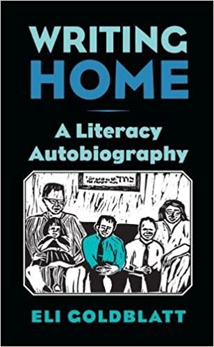 Amazon.com: Writing Home: A Literacy Autobiography (9780809330850 ...