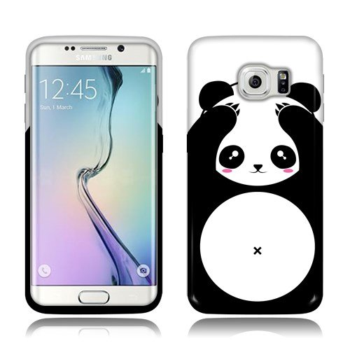 samsung galaxy s6 panda case