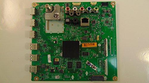 MAIN BOARD FOR 55LF6100-UA - LG EBT63774501