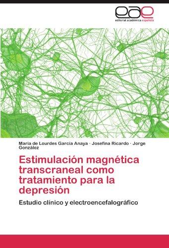 Estimulacion Magnetica Transcraneal Como Tratamiento Para La Depresion