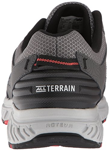 New Balance Men's 510v4 Cushioning Trail Running Shoe, Magnet, 7 D US by New Balance (Image #2)