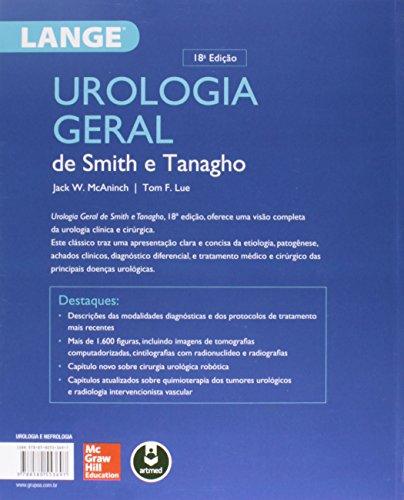 Urologia Geral de Smith e Tanagho