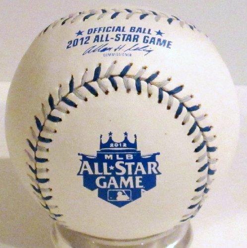 (Rawlings 2012 All Star Game Baseball)