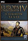 Europa Universalis IV: Common Sense [Online Game Code]