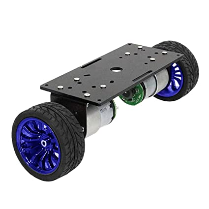 Homyl Robot de Patinete Eléctrico Reparación Auto Equilibrio ...
