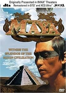 Imax Mystery of the Maya