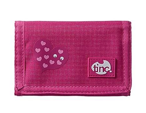 Tinc Tinc Childrens/Kids Hugga Character Tri-Fold Wallet ...