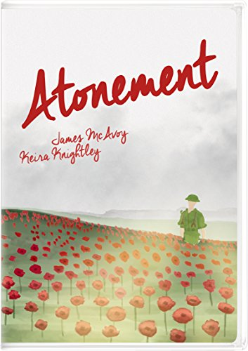DVD : Atonement (DVD)