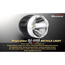 new Magic shine MJ-808E 1000 lumens Bicycle light+battery+mount+charger for sale by MagicShine