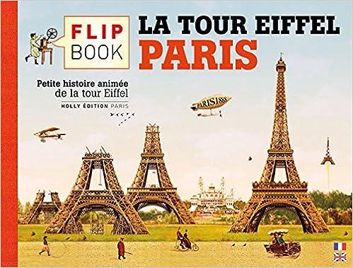 Flip Book Eiffel,
