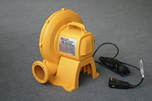 UL Certified Blower for Inflatable Bounce Houses and Water Slides