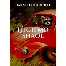 Léigh mo shaol (Irish Edition)