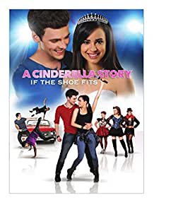 A Cinderella Story: If the Shoe Fits [Import]