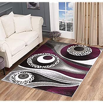 Amazon.com: Golden Rugs 4817 Sevilla Collection - Alfombra ...