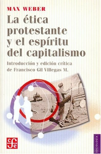 Download La ética protestante y el espíritu del capitalismo (Spanish Edition) pdf epub