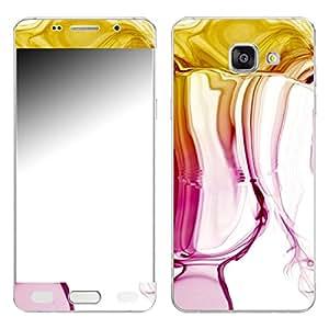 "Motivos Disagu Design Skin para Samsung Galaxy A5 (2016): ""Remous féminin"""