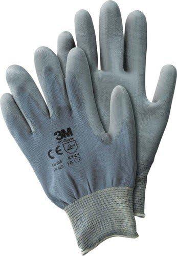 A3 guante Handfit PU tamaño XXL Qty: 1 de272916144: Amazon.es ...