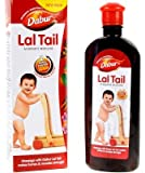 Dabur Lal Tail(500 ml)