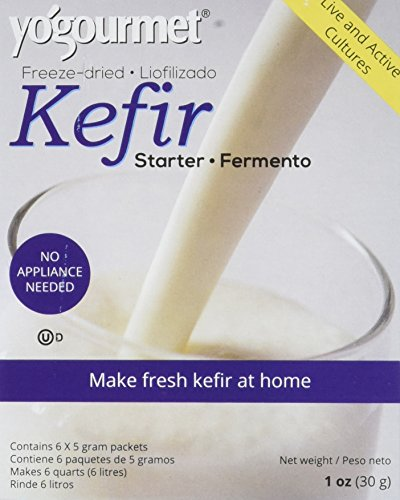 Yogourmet Freeze Dried Kefir