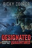 Designated Quarantined: Designated Book 2