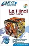Le Hindi sans Peine ; Livre