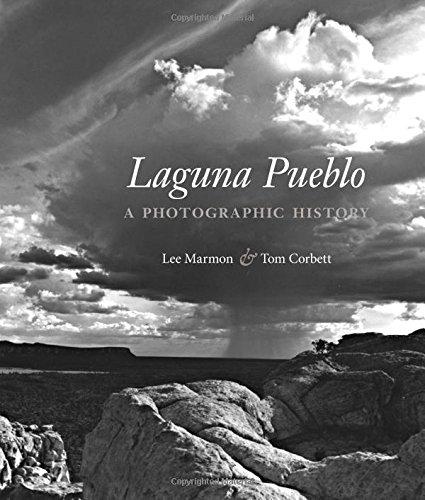 Laguna Pueblo: A Photographic History