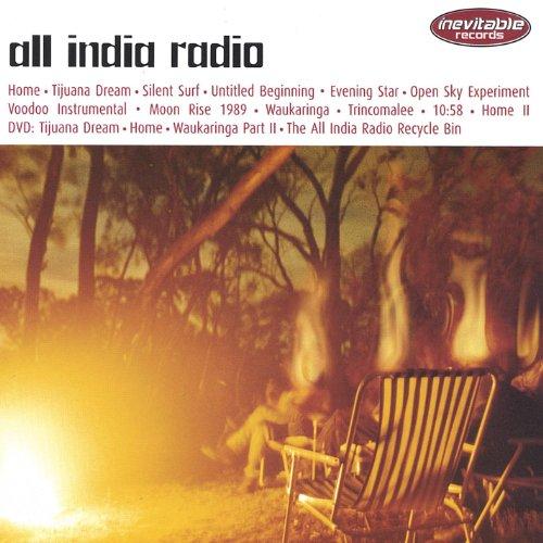 All India Radio + Bonus DVD