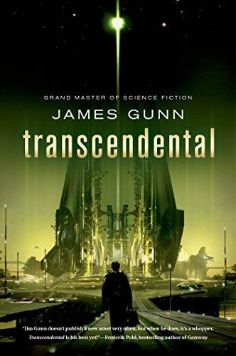 Transcendental (The Transcendental Machine)