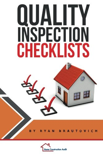 Quality Inspection Checklist