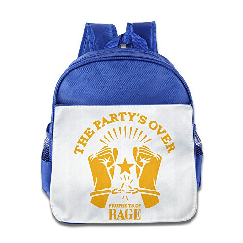 momo-unisex-prophets-of-rage-the-party-over-children-school-backpack-for-little-kids